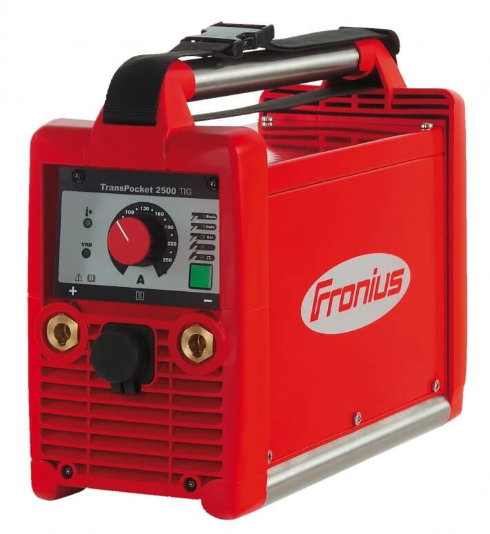Fronius TransPocket 2500